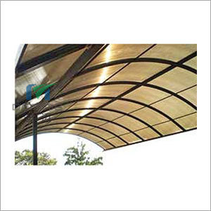 Stock Lot Rigid Polycarbonate for Awning
