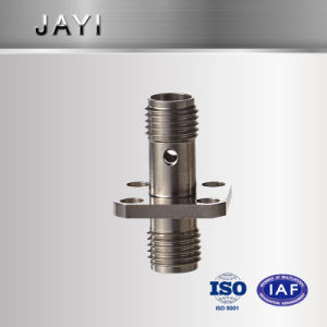 Stainless Steel Communication Converter of CNC Machined Parts pictures & photos
