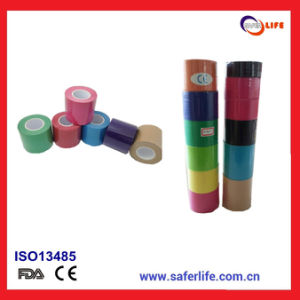 Sport Muscle Tape for Relief pictures & photos