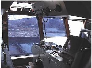Shading Shutter / Ship Boat Aluminium Alloy Window Shade pictures & photos