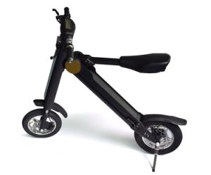 New Design Adults12inch Electrical Scooter, Scooter Electric with Ce RoHS FCC pictures & photos