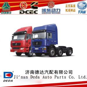Dongfeng Foton Shacman Jmc FAW Camc Volvo Iveco Scania North Benz Beiben Sinotruk HOWO New and Used Tractor Truck pictures & photos