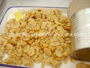 Canned Sliced Mushroom (HACCP ISO KOSHER HALAL) pictures & photos
