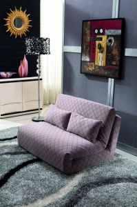 Sofabed, Function Sofa, Fabric Sofa (2031D)