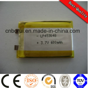 3.7V Li Polymer Battery Li Ion 430mAh Laptop Batteries pictures & photos