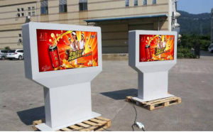 47inch LCD Advertising Player Double Sides Outdoor pictures & photos