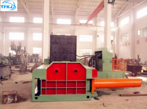 Y81/F-2500c Hydraulic Scrap Metal Baler (Factory and supplier) pictures & photos