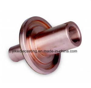 CNC Part / Machine Part / Bronze Casting