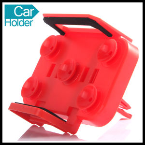 China Cheap Air Vent Cell Phone Car Mount Holder pictures & photos
