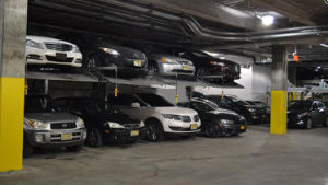 Overground Quad Vehicle Storage Stacker Car Parking Lift pictures & photos