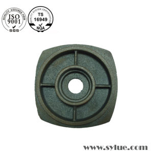 Stainless Steel Pipe Belt Sander pictures & photos