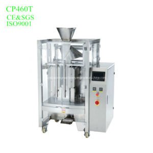 Four Edges Sealing Coffee Powder Packing Machine