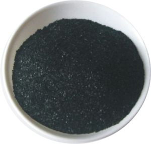 Powder Iron Chelated Organic Fertilizer Humic Acid pictures & photos