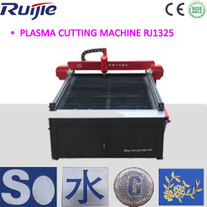 CNC Plasma Cutter Metal Cutting Machine pictures & photos