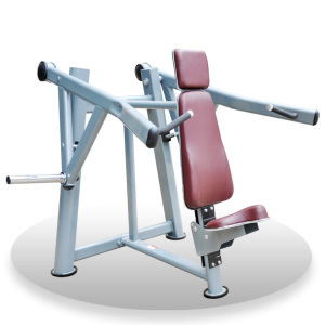 Hammer Strength Machine/Shoulder Press Fitness Equipment pictures & photos