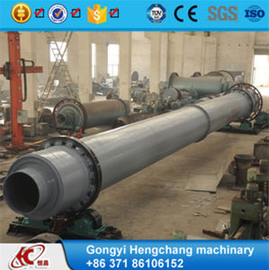 2016 High Quality New Type Rotary Kiln in China pictures & photos