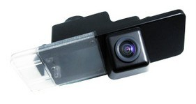 Waterproof Night Vision Car Rearview Camera for KIA K5 pictures & photos