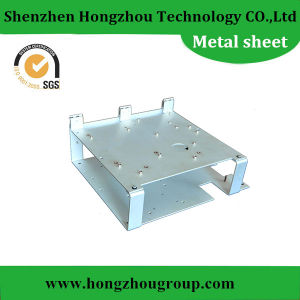 Sheet Metal Fabrication Parts From China Factory pictures & photos