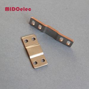 Professional OEM Copper Foil Soft Connector pictures & photos