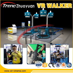 High Return Professional Virtual Reality Walker pictures & photos