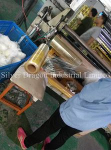 FDA Approved PVC Cling Films with Best Fresh Brand pictures & photos