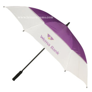 Branded Strong Golf Umbrella (OCT-G15AD) pictures & photos