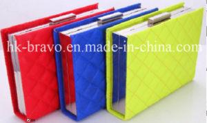 Top Fashion Ladies PU Leater Handbag (TXH143008)