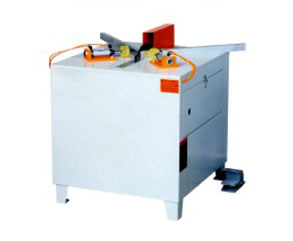 Woodworking Corner Cutting Machine