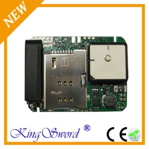 Electronic Part of GPS Tracker