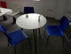 Round Dining Table and Chair pictures & photos
