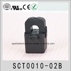 Split Core Current Transformer 10mm 50A/0.33V pictures & photos