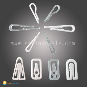 Various Plastic Shirt Clip with Good Quality pictures & photos