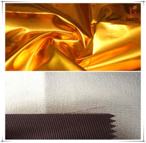 Polyester Oxford Fabric/ PVC PU Coated Oxford Fabric pictures & photos