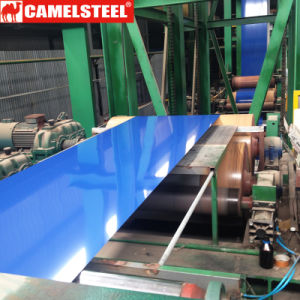Color Coated (Prepainted) Galvanized Steel Coil (PPGI) pictures & photos