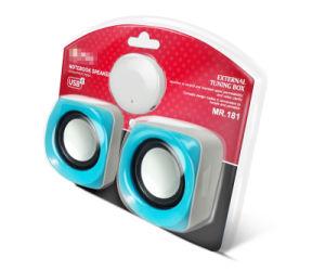 Portable Speaker for Gift (S181-Blue)