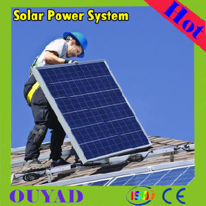 Factory Price of High Quality 1kw, 2kw, 3kw, 4kw, 5kw, 6kw, 8kw, 10kw, 20kw Solar Power System/Solar Home System/Solar PV System pictures & photos