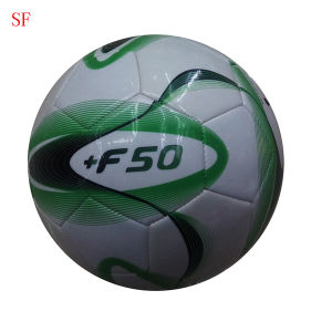 TPU Football TPU Soccer Ball(Ma16172 pictures & photos