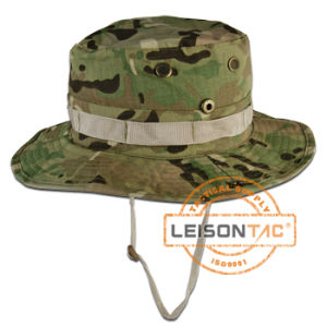 Military Boonie Hat ISO Standard pictures & photos