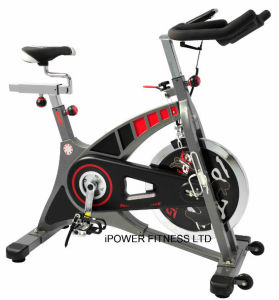 Schwinn Spinning, Startrac Spinner, Spin Bike