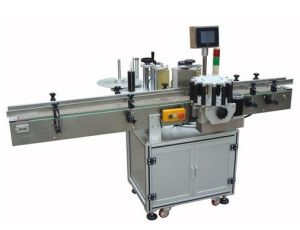 Positioning Self-Adhesive Labeling Machine pictures & photos