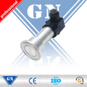 Differential Pressure Transmitter for Oil Pressure pictures & photos