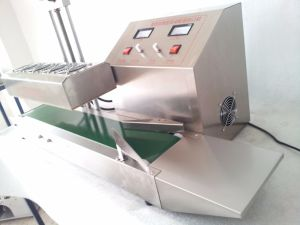 Automatic Electromagnetic Induction Sealing Machine pictures & photos