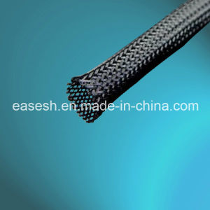 Manufacture PPS Braided Cable Sleevings pictures & photos