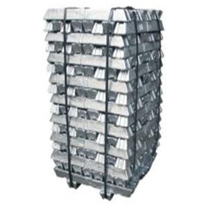Aluminum Ingot pictures & photos