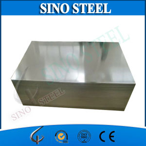 SPCC Electrolytic Tinplate Steel Sheet 0.18*688*942mm T5 pictures & photos