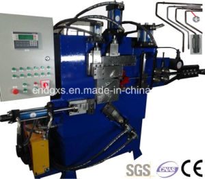 2016 Paint Handle Frame Making Machine (GT-PR-8R) pictures & photos