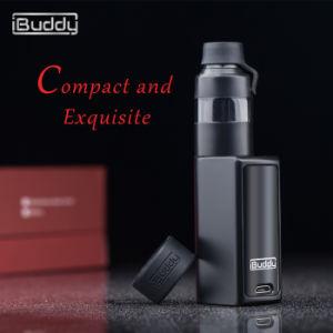 USA Hot Sale Bud Plus 55W Sub-Ohm 2.0ml Big Vapor Vaporizer Mechanical Mod pictures & photos