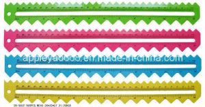 Plastic Ruler (SR-9502)