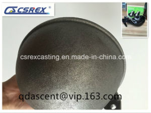 Cast Iron Water Tank/Water Vat/Pot/Kong/Urn/Earthen Jar Castings pictures & photos