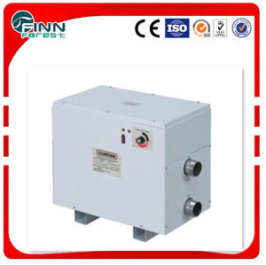 Electric Water Heater Heat Pump Used for Swimming Pool pictures & photos